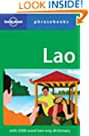 Lonely Planet Lao Phrasebook (Lonely...