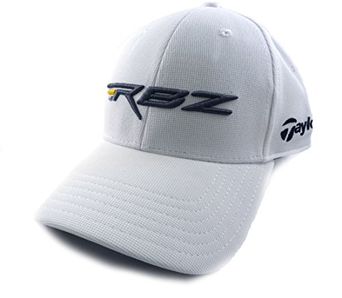 TaylorMade Golf RBZ Adjustable Hat White (Taylor Made Rbz Hat compare prices)