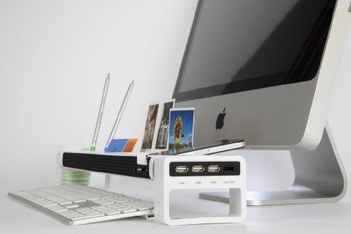 Cyanics Multifunction Home Office Desk Office Cubicle
