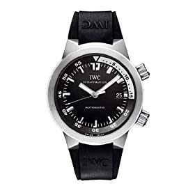 IWC Aquatimer Mens Watch 354807