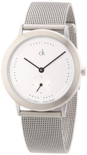 Calvin Klein Gents Watch Minimal K331126