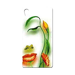 BLUEDIO Designer Printed Back case cover for Sony Xperia Z4 - G7619