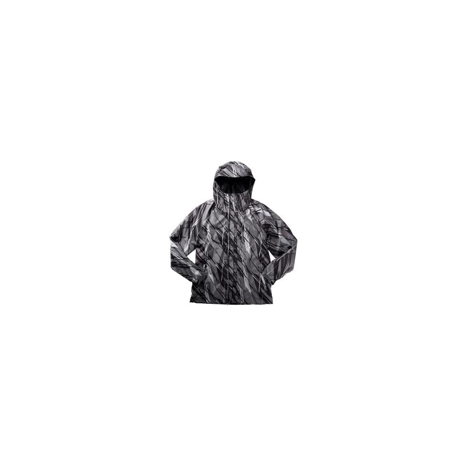 Fox Racing Rogue Jacket   Medium/Graphite