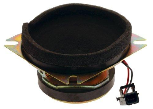 ACDelco 16217731 GM Original Equipment Rear Quarter Trim Panel Radio Speaker