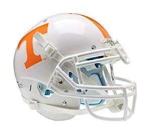 NCAA Tennessee Volunteers Authentic XP Football Helmet by Schutt