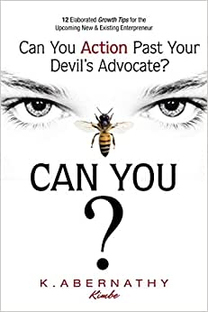 Can You Action Past Your Devil's Advocate?