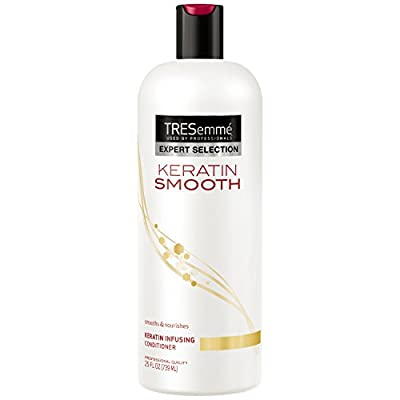 Tresemme Keratin Smooth Keratin Infusing Conditioner, 25 Ounce