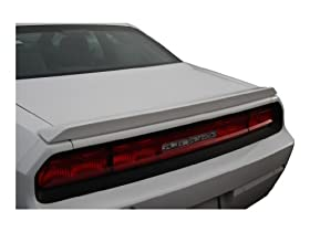 Dodge Challenger Spoiler Painted in the Factory Paint Code of Your Choice 502 PX8