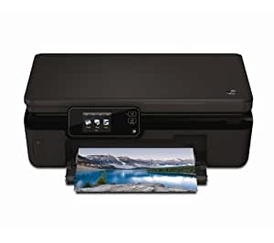 HP Photosmart 5524 Colour Multifunctional Printer
