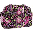Vera Bradley Baby Bag Diaper Purple Punch