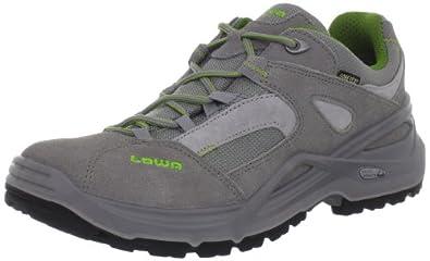 Lowa Ladies Sirkos GTX LO Hiking Shoe by LOWA Boots