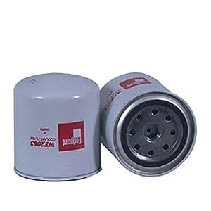 Amazon.com: Fleetguard WF2053, Diesel Water Filter, for