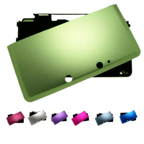 GREEN Nintendo 3DS FUL...