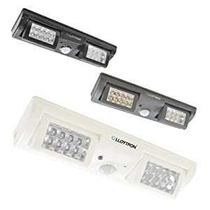 New Lloytron 16 X Led Under Cupboard cabinet Battery