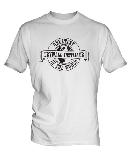 greatest-drywall-installer-in-the-world-mens-white-t-shirt-top-size-medium-colour-white