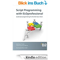 Script Programming with ELOprofessional