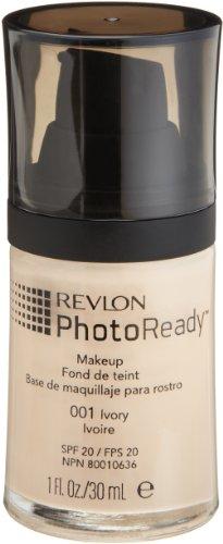 Revlon Photoready Makeup Foundation 30ml - 001 Ivory