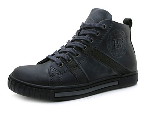 hush-puppies-sneaker-schnurschuhe-34-schwarz