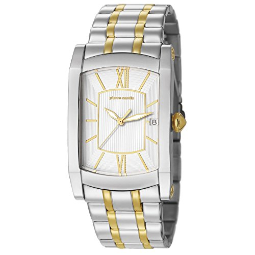 Pierre Cardin Watch PC105391F07 Pont Des Arts