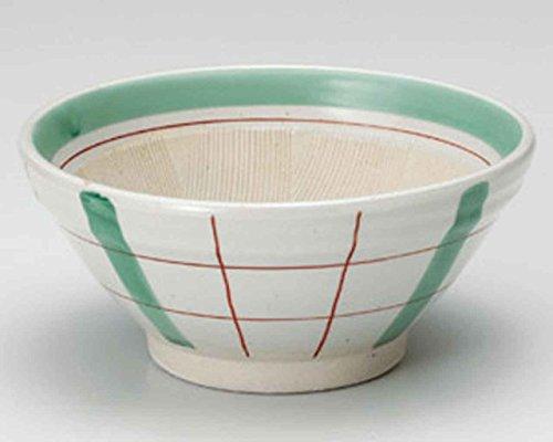 Kohshi 12.5cm Mortar Grey Ceramic Made in Japan