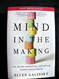 Mind in the Making: The Seven Essential Skills Every Child Needs