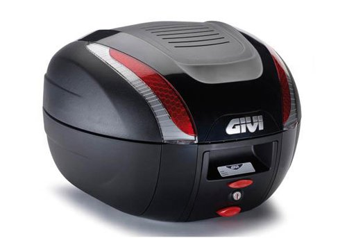 Givi-Monolock-B33-Top-Case-Black