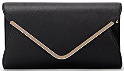 ILISHOP High-end Brand Evening Envelope Clutches Bag for Women 2015 New Handbags Shouder Bags Hot Sale