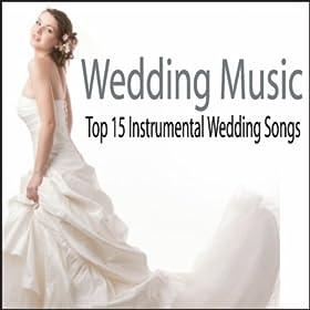 Wedding Music Top 15 Instrumental Wedding Songs Robbins Island Music Group Amazonit Musica
