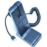 Generic EmBest 8-Pin Modular Base Station Desktop Mic Microphone Compatible For Motorola Mobile Cdm1550 Cdm1250 Cdm750 Cm200 Cm300 Pm400 Gm300 Radio