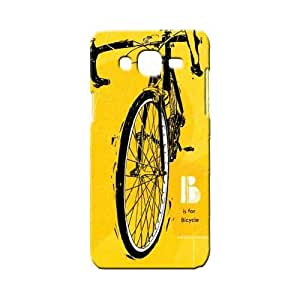 G-STAR Designer Printed Back case cover for Samsung Galaxy A5 - G5876