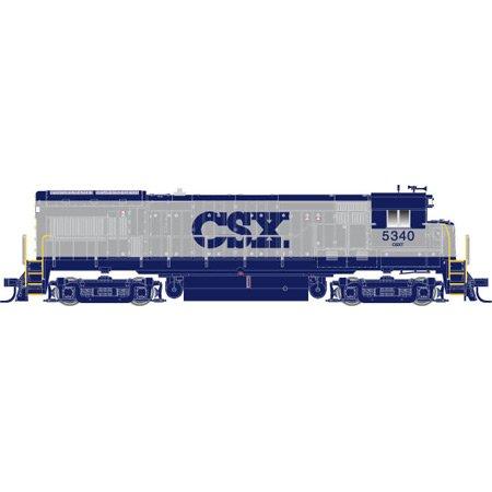 Atlas CSX #5339 HO Scale Locomotive