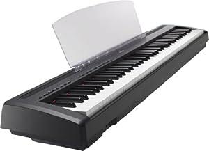 Yamaha P95B Digital Portable Piano