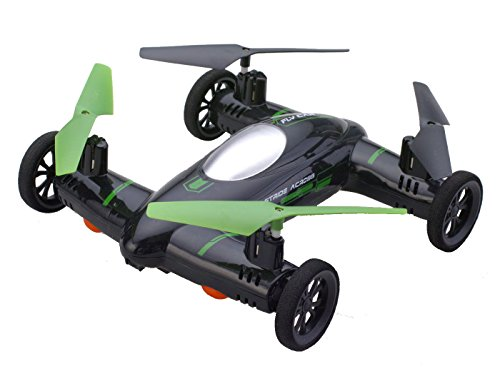 Flying-Car-2-in-1-RC-Car-and-Quadcopter-Drone-1-Key-home-Return-Bonus-Battery-Double-Flight-Time-by-Bo-Toys