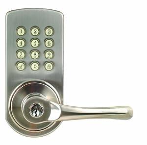 schlage camelot keypad deadbolt manual