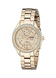 Citizen Women's POV 2.0 Drive from Citizen