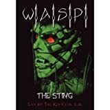 W.A.S.P.: The Sting [DVD]