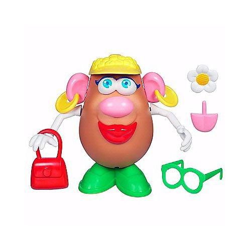 Playskool Mrs. Potato Head Toy Brown front-871880