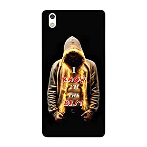 FASHEEN Premium Designer Soft Case Back Cover for Reliance Jio Lyf Water 8
