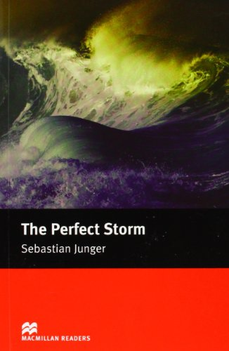 MR (I) Perfect Storm, The: Intermediate (Macmillan Readers 2005)