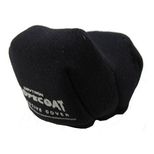 Scopecoat Trijicon Rmr Sight Cover Black Sc-Ta-Rmr-Blk
