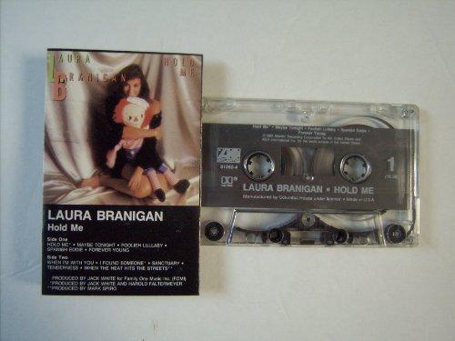 Laura Branigan - Hold me (LP) - Zortam Music