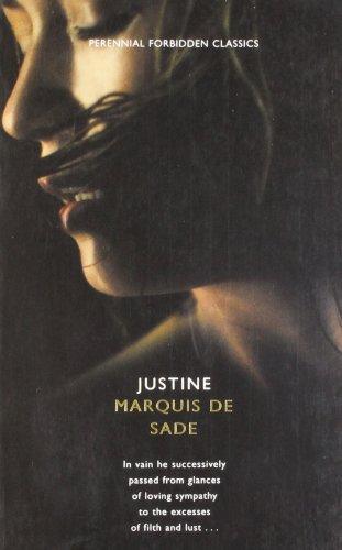 Justine (Harper Perennial Forbidden Classics)