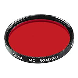 Hama Infrared 25A Filter HTMC 55mm [00077655]