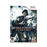 echange, troc Medal of Honor: Vanguard (Wii) [import anglais]