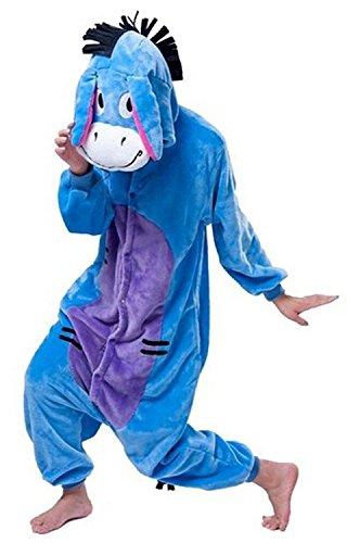 Y&T A (Eeyore Costume Halloween)