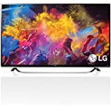 LG Electronics 65UF8500 65-Inch 4K Ultra HD Smart LED TV (2015 Model)