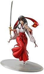 エクセレントモデルCORE クイーンズブレイドP-3 武者巫女トモエ