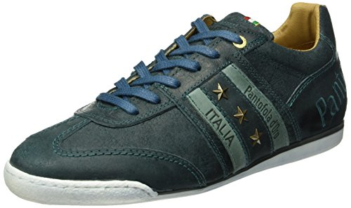 Pantofola D'OroImola Nuovo Vecchio Uomo Low - Scarpe da Ginnastica Basse Uomo , Verde(pus), 43