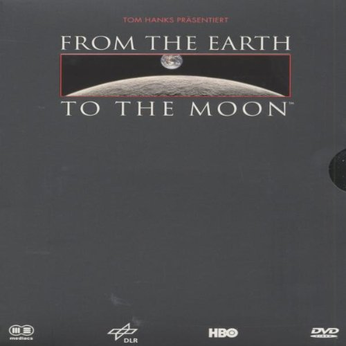 From The Earth To The Moon [5 DVDs]