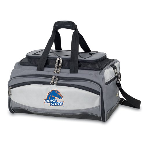 Ncaa Boise State Broncos Buccaneer Tailgating Cooler With Grill